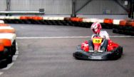 Karting and Racing is a great Stag Party activity in Albufeira